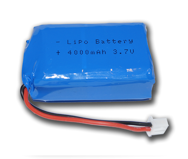 PIco LiPO Battery 4000 mAh