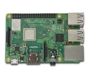Raspberry Pi3 B+