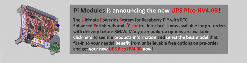 UPS PICO HV4.0B