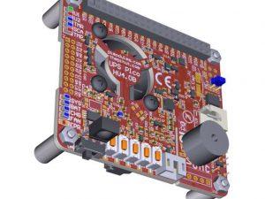 UPS PIco HV4.0B Stack