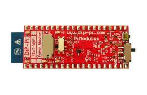 DiP-Pi WiFi Master